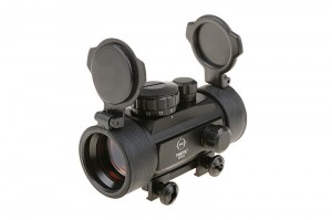 Kolimator THETA Optic 1x30 red dot
