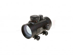 Kolimator THETA Optic 1x40 red dot